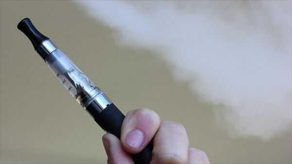 Elektronik sigara zehir saçıyor