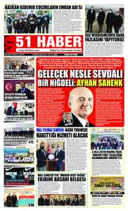51 haber gazetesi
