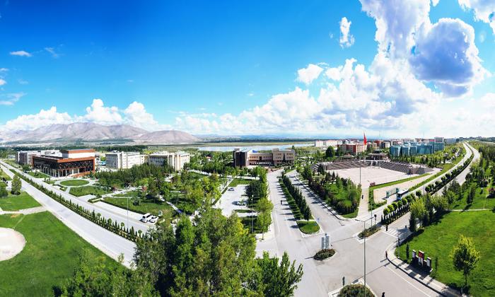 Niğde Ömer Halisdemir Üniversitesi Ödül Sistemi Başvuru Eğitimi Gerçekleştirildi